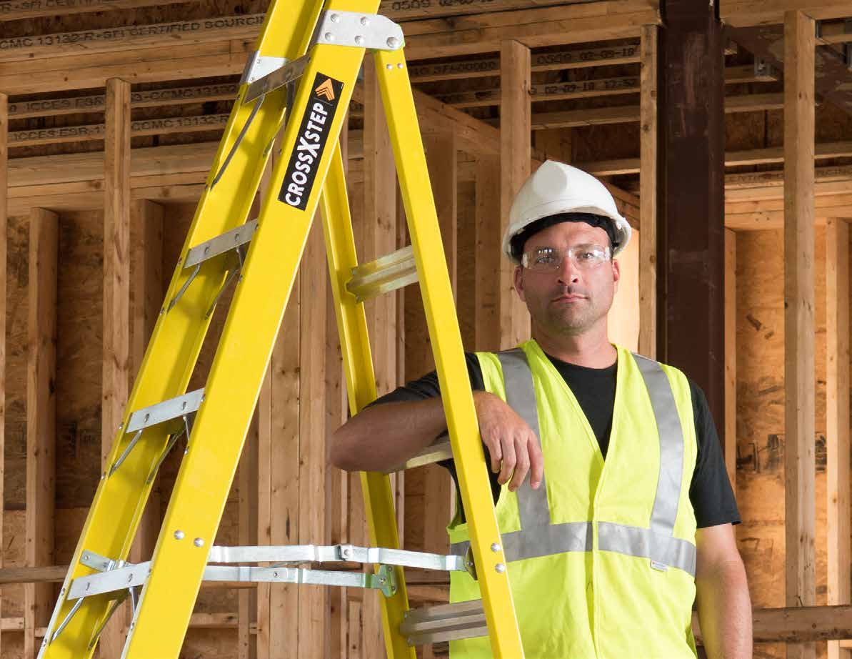 How Long Do Aluminum Ladders Last